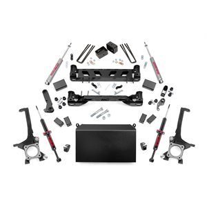"TOYOTA TUNDRA 16-17 6"" SUSPENSION LIFT KIT W /  STRUTS"