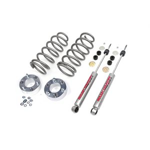 TOYOTA FJ CRUISER 07-14 3'' SUSPENSION LIFT KIT