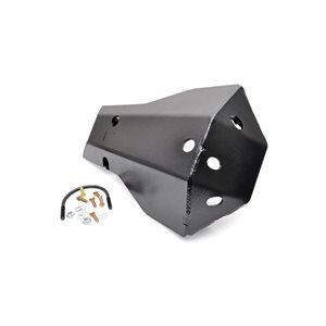 JEEP JK 07-16 DANA 44 REAR DIFF SKID PLATE