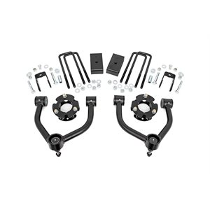 "NISSAN TITAN XD 16-18 3"" BOLT-ON LIFT KIT"