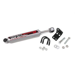 JEEP JK 07-16 2.2 DUAL STABILIZER CONVERSION KIT