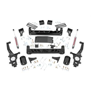 NISSAN 05-18 FRONTIER 2WD / 4WD 6IN LIFT KIT