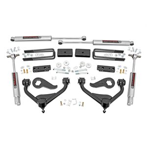 3IN GM BOLT-ON SUSPENSION LIFT KIT (2020 2500HD)