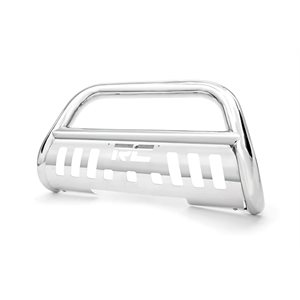 GM 1500 CLASSIC PU 2007 BULL BAR (STAINLESS STEEL)