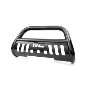 GM 1500 CLASSIC PU 2007 BULL BAR (BLACK)