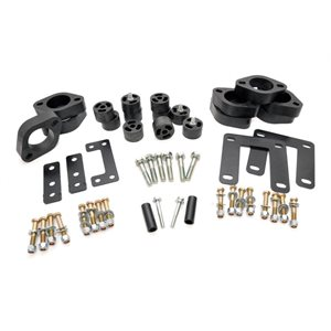 "DODGE RAM 1500 09-12 1.25"" BODY LIFT KIT"